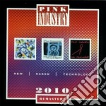NEW NAKED TECHNOLOGY                      cd musicale di Industry Pink