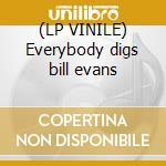 (LP VINILE) Everybody digs bill evans lp vinile