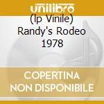 (LP VINILE) RANDY'S RODEO 1978 lp vinile di SEX PISTOLS