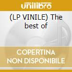(LP VINILE) The best of lp vinile