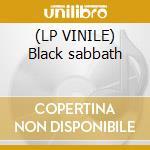 (LP VINILE) Black sabbath lp vinile di Black Sabbath