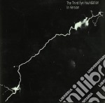 Third Eye Foundation - In Version cd musicale di Third eye foundation