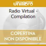 Compilation cd musicale di Radio Virtual