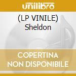 (LP VINILE) Sheldon lp vinile di Boy Baby