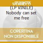 (LP VINILE) Nobody can set me free lp vinile di Superstar