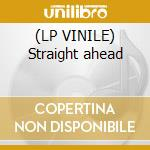 (LP VINILE) Straight ahead lp vinile di Tube & berger