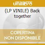 (LP VINILE) Back together lp vinile di B Sandy