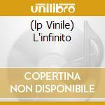 (LP VINILE) L'INFINITO lp vinile di LE ORME