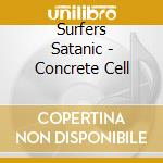 Concrete cell cd musicale