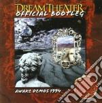 D. T. - Awake Demos 1994 cd musicale di T. D.