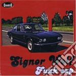 Signor Wolf - Funk Exp cd musicale di SIGNOR WOLF