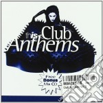 Club Anthems Vol.3 cd musicale di CLUB ANTHEMS VOL.3