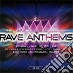 RAVE ANTHEMS VOL.1 cd musicale di ARTISTI VARI