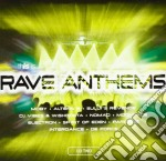 Rave Anthems Vol.2 - Vv.aa. cd musicale di ARTISTI VARI