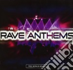 RAVE ANTHEMS VOL.3 - FREE BONUS MIX cd musicale di ARTISTI VARI