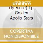 (LP VINILE) LP - GOLDEN               - APOLLO STARS lp vinile di GOLDEN