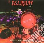 (LP VINILE) Vibrazioni notturne lp vinile di Delirium