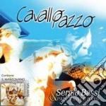 Cavallo pazzo cd musicale di Bassi Sergio