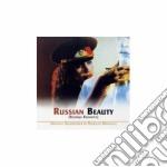 Rodolfo Matulich - Russian Beauty cd musicale di O.S.T.