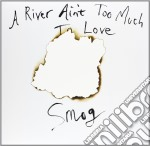 (LP VINILE) A river ain't too much to love lp vinile di Smog