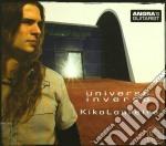 ANGRA+KIKO LOUREIRO                       cd musicale di Loureiro Angra-kiko
