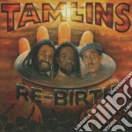 Re-birth cd musicale di Tamlins