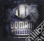 Domain hardcore vol.1 cd musicale di Artisti Vari