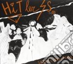 Hitlers - Skate Like Elvis cd musicale di Hitlers