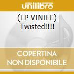 (LP VINILE) Twisted!!!! lp vinile di Sacco Clem