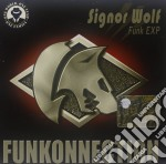 Signor Wolf Funk Exp - Funkonnection cd musicale di Signor wolf funk exp