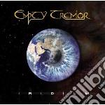 Iridium cd musicale di Tremor Empty