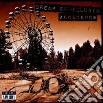 Dream Of Illusion - Decadence cd musicale di Dream of illusion