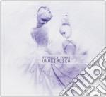Gianluca Ferro - Unheimlich cd musicale di Gianluca Ferro