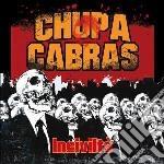 Chupacabras - Incivilta cd musicale di Chupacabras