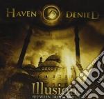 Illusions cd musicale di Denied Aven