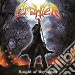 Knight of the word cd musicale di Crawler