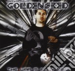 Gabriele Pala's Goldensbed - War Is In My Mind cd musicale di GOLDENSEED