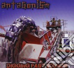 Antagonism - Digging Past Sounds cd musicale di Antagonism