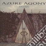 Azure Agony - India cd musicale di Agony Azure