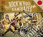 Tora!tora!tora!(tora!) cd musicale di Kamikaze Rock'n'roll