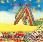 Claudio Lolli - Dalla Parte Del Torto cd musicale di Claudio Lolli