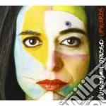 Luisiana Lorusso - Upwards cd musicale di Luisiana Lorusso
