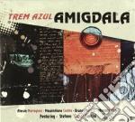 Tremazul - Amigdala cd musicale di Tremazul