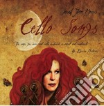 Sarah Jane Morris - Cellosongs cd musicale di Morris Sarah Jane