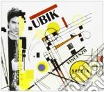 Saetta,vincenzo - Ubik cd musicale di Vincenzo Saetta