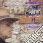 Gino Paoli - '89 Dal Vivo cd musicale di Gino Paoli