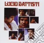 Lucio Battisti - Lucio Battisti cd musicale di Lucio Battisti