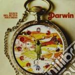Banco Del Mutuo Soccorso - Darwin! cd musicale di BANCO DEL MUTUO SOCCORSO