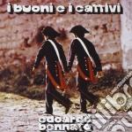 I BUONI E I CATTIVI cd musicale di Edoardo Bennato