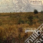 Topografia - Genius Loci cd musicale di TOPOGRAFIA
